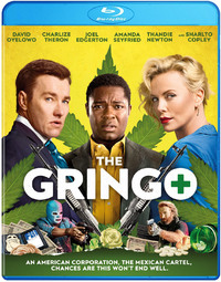 Gringo-Blu-Ray