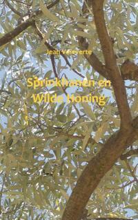Sprinkhanen en wilde honing-Jean Voieverte