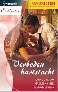 Verboden hartstocht-Lynne Graham, Marion Lennox, Maureen Child-eBook