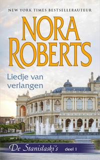 Liedje van verlangen-Nora Roberts-eBook