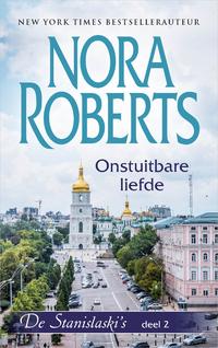 Onstuitbare liefde-Nora Roberts-eBook