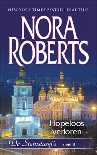 Hopeloos verloren-Nora Roberts-eBook