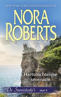 Hartstochtelijke serenade-Nora Roberts-eBook