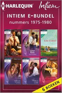 Intiem Special Bundel 1975-1980 : Intiem e-bundel nummers 1975 - 1980 (6-in-1)-Day Leclaire, Kelly Hunter, Leanne Banks, Nicola Marsh, Olivia Gates, Susan Mallery-eBook