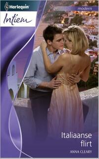 Intiem 1996 : Italiaanse flirt-Anna Cleary-eBook