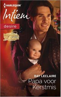 Intiem 2088 : Papa voor Kerstmis-Day Leclaire-eBook