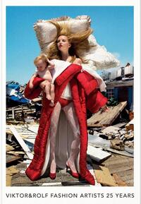 Viktor & Rolf: Fashion Artists 25 Years-Thierry-Maxime Loriot