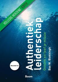 Authentiek leiderschap-Bas W. Blekkingh