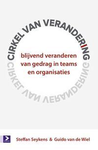 Cirkel van verandering-Guido van de Wiel, Steffan Seykens-eBook
