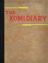 The Komidiary-Filippo Zambon