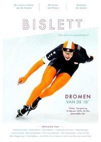 Bislett-Bert Wagendorp, E.V.A., Nando Boers
