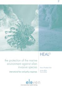 The Protection of the Marine Environment against Alien Invasive Species-Nora-Phoebe Erler