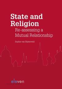 State and Religion-Sophie van Bijsterveld