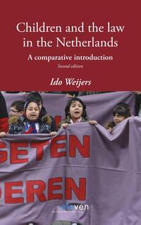 Children and the law in the Netherlands-Ido Weijers