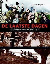 De Laatste Dagen-Benny Koerhuis, Harry Hekkert, Nicolai Lensen, Niek Megens