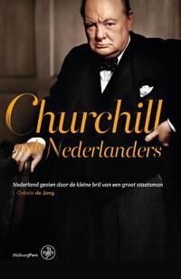 Churchill en de Nederlanders-Oebele de Jong