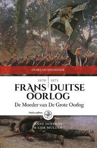 Frans-Duitse Oorlog 1870-1871-Anne Doedens, Liek Mulder-eBook