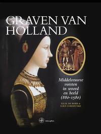 Graven van Holland-D.E.H. de Boer, E.H.P. Cordfunke-eBook