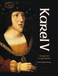 Karel V-Gerben Graddesz Hellinga-eBook