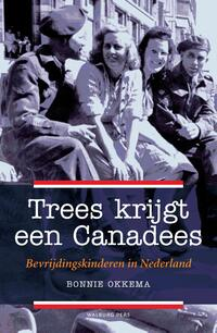 Trees krijgt een Canadees-Bonnie Okkema-eBook