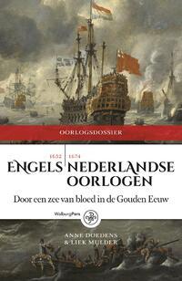 Engels-Nederlandse oorlogen-Anne Doedens, Liek Mulder-eBook