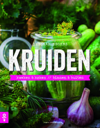 Kruiden-Deborah Megens