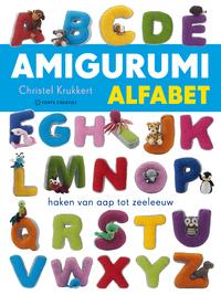 Amigurumi alfabet-Christel Krukkert