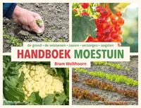 Handboek moestuin-Bram Wolthoorn
