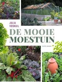 De mooie moestuin-Julia Voskuil