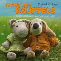 Christels knuffels-Christel Krukkert