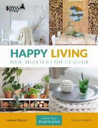 Happy Living-Lisanne Multem