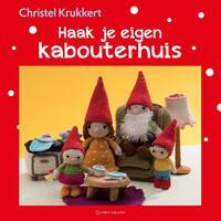 Haak je eigen kabouterhuis-Christel Krukkert