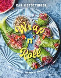 Wrap 'n roll-Karin Stöttinger