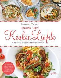 Koken met keukenLiefde-Annemiek Verweij