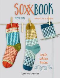 Soxxbook-Kerstin Balke