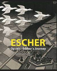 Escher op reis-Federico Giudiceandrea