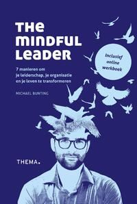 The mindful leader-Michael Bunting-eBook
