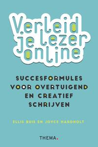 Verleid je lezer online-Ellis Buis, Joyce Hardholt-eBook