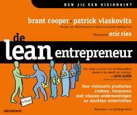 De lean entrepreneur-Brant Cooper, Patrick Vlaskovits