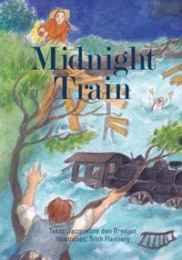 Midnight train-Jacueline den Breejen-eBook