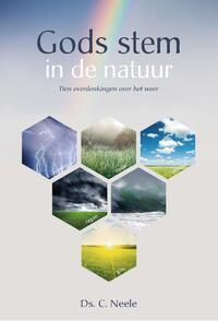 Gods stem in de natuur-C. Neele-eBook