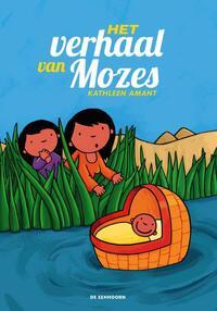 Het verhaal van Mozes-Kathleen Amant