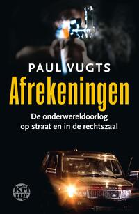 Afrekeningen-Paul Vugts-eBook