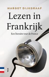 Lezen in Frankrijk-Margot Dijkgraaf
