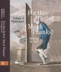 For this Relief, Much Thanks ...-Johan Mattelaer