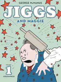 Jiggs and Maggie-George McManus-eBook