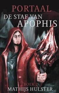 De staf van Apophis-Mathijs Hulster