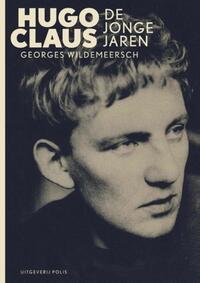 Hugo Claus, de jonge jaren-Georges Wildemeersch-eBook