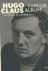 Hugo Claus-Georges Wildemeersch