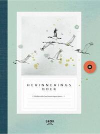 Herinneringsboek-Lisa Kroon